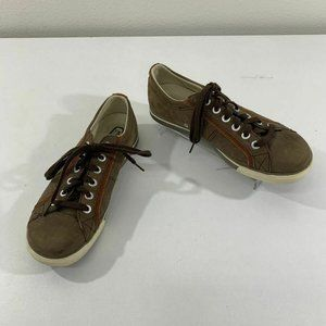 Keen Arcata Vulcanized Leather Sneakers Shoes 9.5
